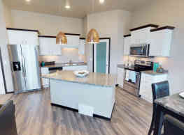 Diamond Creek Town Homes and Twin Homes - West Fargo