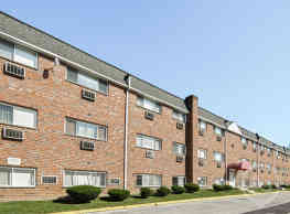 Garrett House Apartments - Drexel Hill