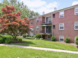 Homeland Gardens Apartment - Baltimore