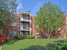 Jamestown Village Apartments - Willow Grove