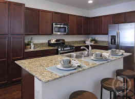 Frontera at Pioneer Meadows - Sparks