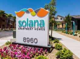 Solana - Las Vegas