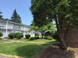 North Shore Townhomes - Rochester