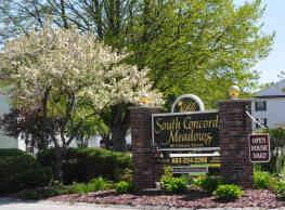 South Concord Meadows - Concord