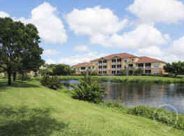 The Lakes At College Pointe - Fort Myers