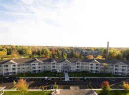 Park Creek Adult Luxury Living Apartments - Williamsville