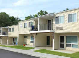 Tompkins Terrace Apartments - Beacon