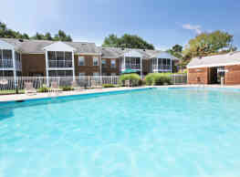 Rose Hall Apartments - Virginia Beach
