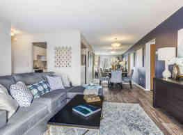 Oaks At Hampton Apartments - Rochester Hills