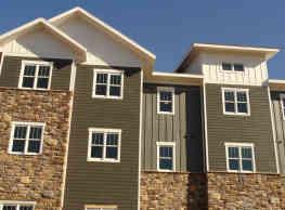 Talia Apartments - Springfield