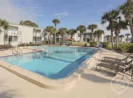 Tzadik Bay - Daytona Beach