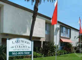 Lakewood Colony Apartments - Lakewood