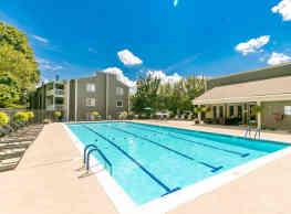 Brandy Mill Apartments - Kingsport