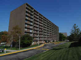Independence Place I & II - Parma Heights