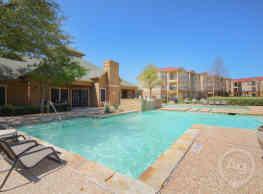 Landmark at Courtyard Villas Apartment Homes - Mesquite