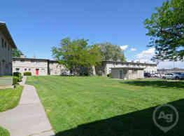 Nob Hill Apartments - Albuquerque