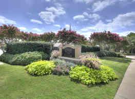 Jefferson Place - Irving