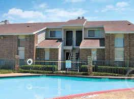 Riverbend Apartments - Lancaster