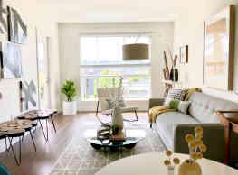 Linden Apartments - Portland