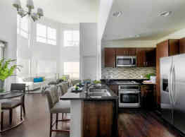 The Gramercy Residences - Las Vegas