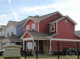 Autumn Place Willow Creek Apartments Baton Rouge La 70805