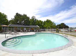 Boulder Creek Apartments - Boise