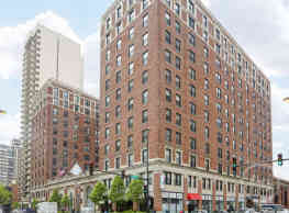 The Belmont By Reside - Chicago