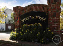 Princeton Woods - Dumfries