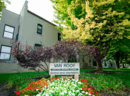 Van Rooy Properties - Downtown Portfolio - Indianapolis