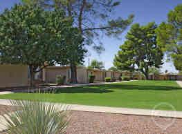 Commons on Stella - Tucson