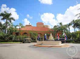 Fontainebleau Milton - Miami