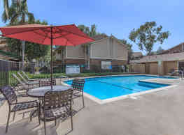 Monte Verde Apartment Homes - Anaheim