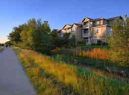 Westridge Apartments - Aurora
