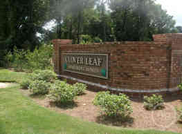 Clover Leaf Apartments - Phenix City
