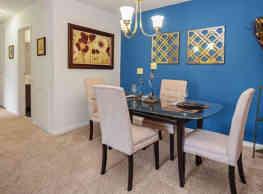 Wynnewood Park Apartments - Wyomissing