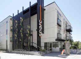 Sparc - Bellevue