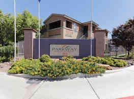 Parkway at Silverado Ranch - Las Vegas