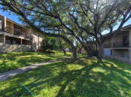 The Park at Colonnade - San Antonio
