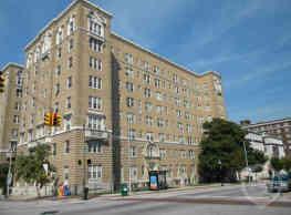 Wyman Towers - Baltimore