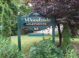 Woodside Apartments - East Hartford