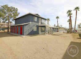 East Owens Avenue Apartments - Las Vegas
