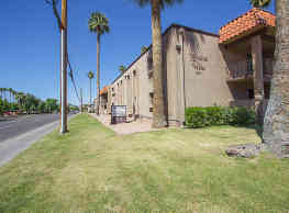 Mission Villa - Phoenix