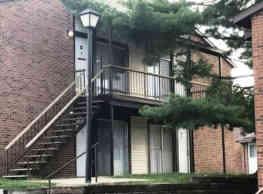Hawthorne Park - Jefferson City