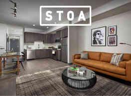STOA - Los Angeles