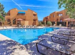City Heights - Tucson