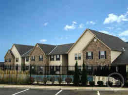 Highpoint Apartments - Bellefontaine