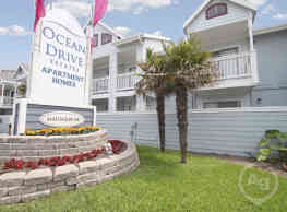 Ocean Drive Estates - Corpus Christi