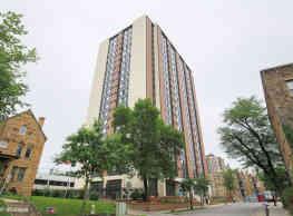 Oak Grove Towers - Minneapolis