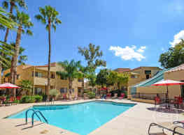 Sunflower Apartments - Tucson