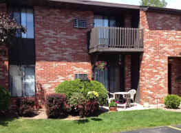 Springdale Apartments - Appleton